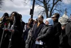 في استطلاع رأي.. بايدن حصل على 69% من أصوات الجاليات المسلمة