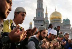 مسلمو روسيا يدعون لعدم خلط الإسلام أو أي دين آخر بأعمال الإرهاب