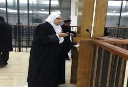 أوضاع قاسية للمعتقلات المصريات وأسرة هدى عبدالمنعم تطالب بإنقاذها