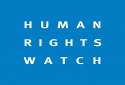 """""""رايتس ووتش"""": السلطات في مصر كثفت قمعها للمعارضين خلال 2020"""
