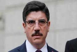 ياسين أقطاي: الأتراك يرون الرئيس الشهيد مرسي رمزا للنضال السلمي