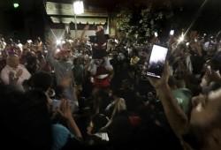 26 احتجاجا في مصر خلال مارس الماضي