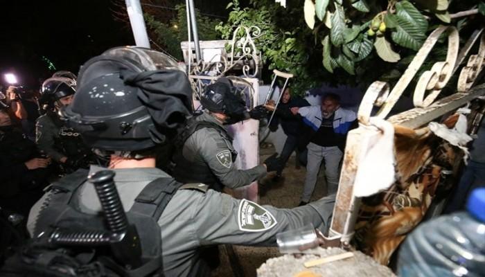 واشنطن.. نواب ديمقراطيون يطالبون بحماية الفلسطينيين من اعتداءات الصهاينة