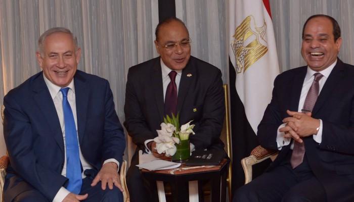 جيوبوليتكال: دور مصر الإقليمي يتآكل.. وموقفها من حرب غزة تكتيكي