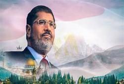 وفاءً لمرسي والمسرى والأسرى