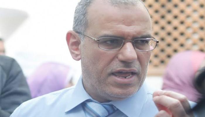 منظمة مراسلون بلا حدود تخاطب الأمم المتحدة للإفراج عن الصحفي توفيق غانم