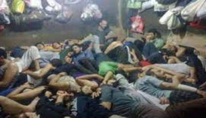 نظام الانقلاب يواصل تجاهل تحسين أوضاع المعتقلين في مصر