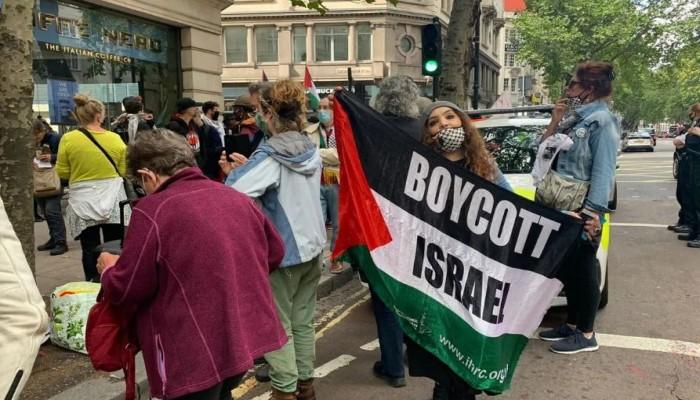 116 أكاديميا يدعون الاتحاد الأوروبي لوقف تمويل جامعات الكيان الصهيوني