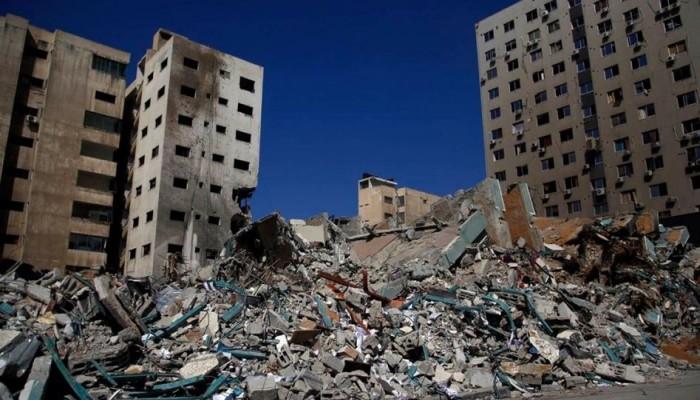 أونروا: إغلاق المعابر يُعيق إعادة إعمار غزة