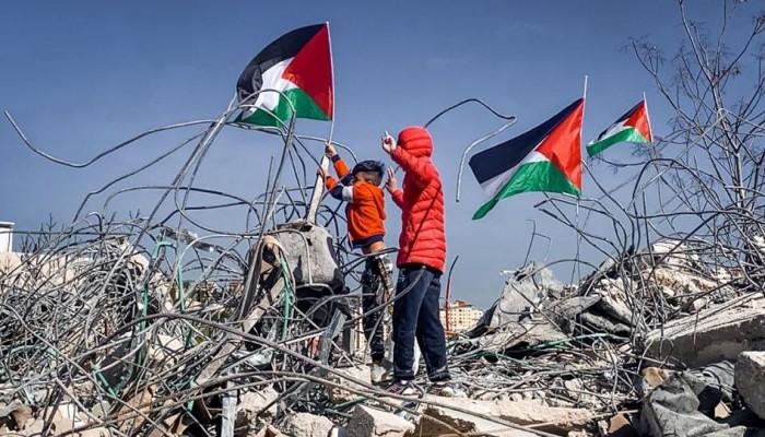 الاحتلال هدم 59 مبنًى فلسطينيًّا في أسبوعين