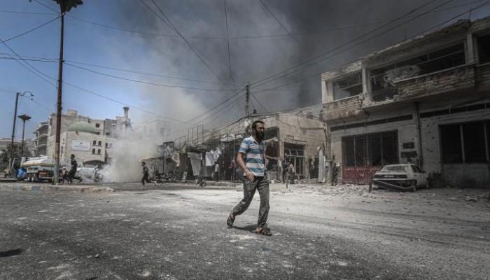 الشبكة السورية توثق مقتل 129 مدنياً بينهم 44 طفلاً خلال يوليو 2021