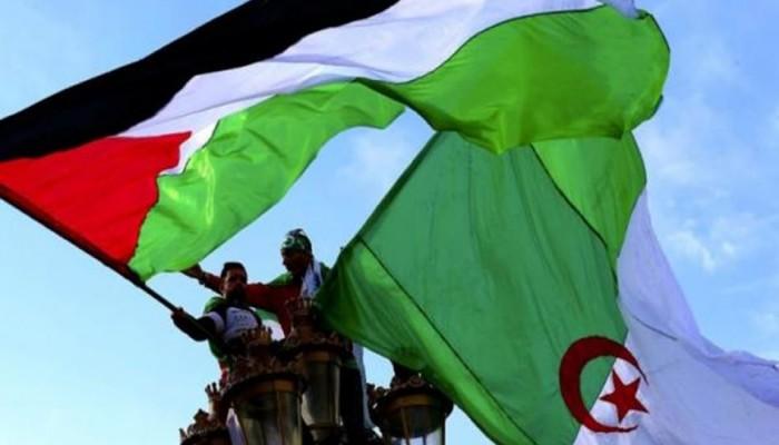 حماس: نقدر جهود الجزائر لطرد الكيان الصهيوني من الاتحاد الإفريقي