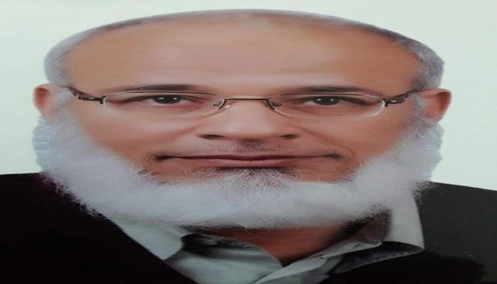 استشهاد المعتقل محمد أنور داخل محبسه بسجن جمصة شديد الحراسة