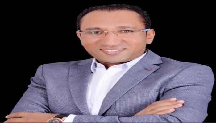 تنديد واسع باعتقال ربيع الشيخ الصحفي بالجزيرة مباشر فور وصوله القاهرة