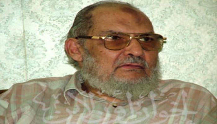 المستشار علي جريشة.. صفحة من الدعوة والجهاد