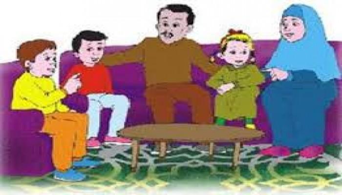 الحوار مع الأبناء فريضة غائبة في بيوتنا (1)