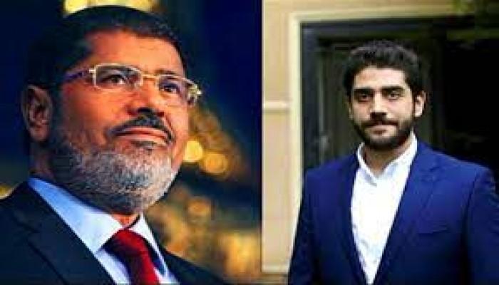 د. عز الدين الكومي يكتب: عبدالله مرسى شهيد على خطى والده