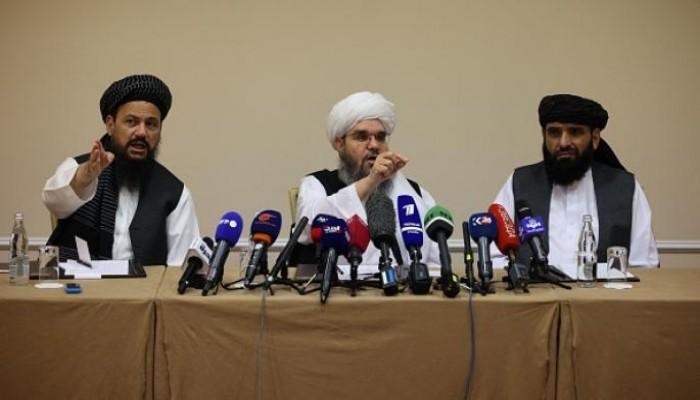 طالبان ترفض إقامة علاقات مع الكيان الصهيوني