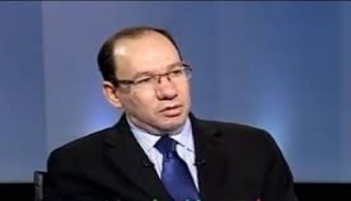 استعادة الأسير المحرّر خالد يوسف
