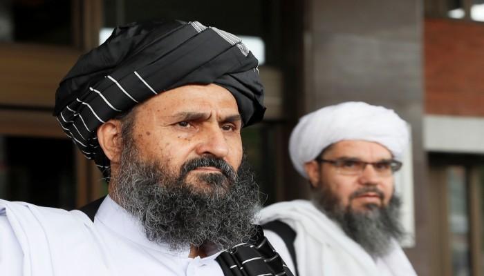 طالبان تتهم واشنطن بانتهاك اتفاق الدوحة