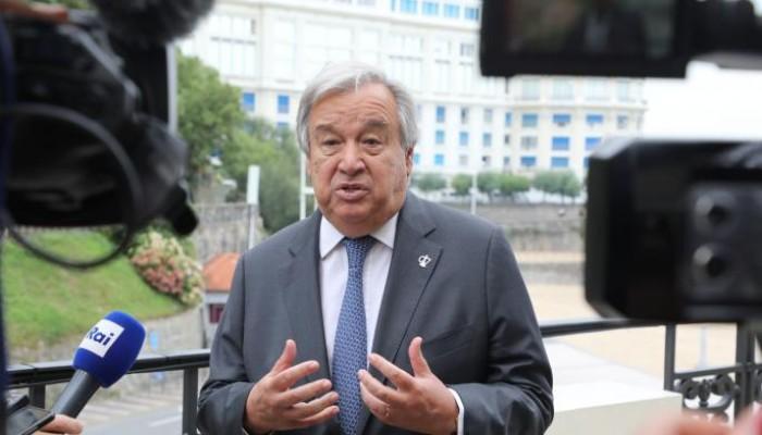الأمم المتحدة تؤكد ضرورة الحوار مع طالبان في اللحظة الراهنة