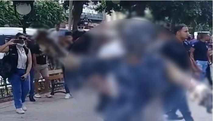 تونس.. ناشطة تروي أسباب انتحار شاب حرقا