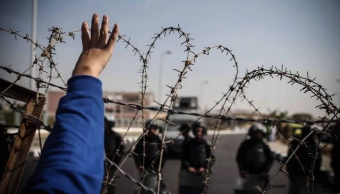 منظمات حقوقية: كارثة حقوق الإنسان سببها السيسي والإستراتيجية تبييض سمعة