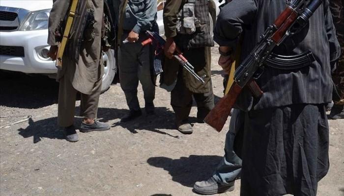 طالبان تعتزم تأسيس جيش نظامي في أفغانستان قريبا