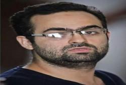 زوجة الناشط محمد عادل تطالب بالإفراج عنه