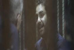 مراسلون بلا حدود: علاء عبدالفتاح بوضع متدهور يبعث على القلق