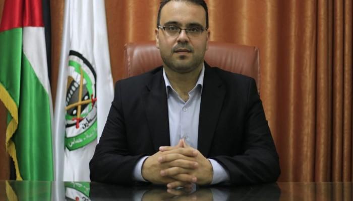 حماس: السلطة مصرة على مواصلة جرائمها بحق أهلنا بالضفة