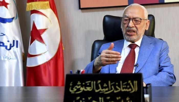 تونس.. حركة النهضة تدعو إلى تسريع إنهاء إجراءات قيس سعيد