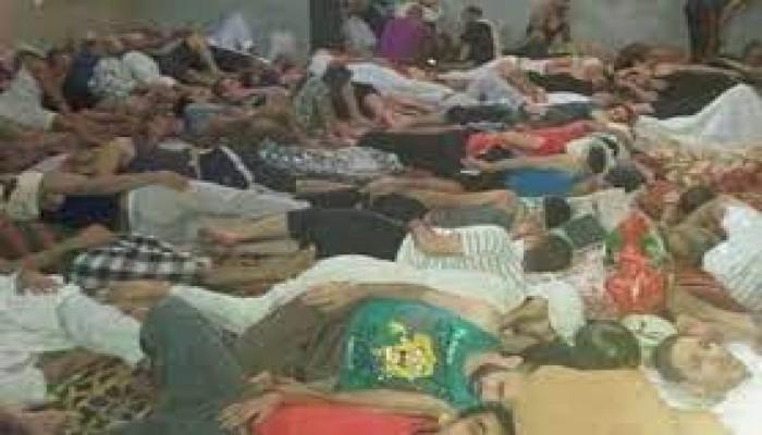#مصر_سجن_كبير يتصدر بعد إعلان قائد الانقلاب بناء أكبر مجمع للمعتقلات
