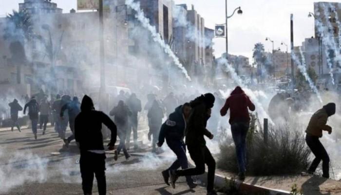 إصابات واعتقالات في قمع قوات الاحتلال فعاليات بالضفة والقدس