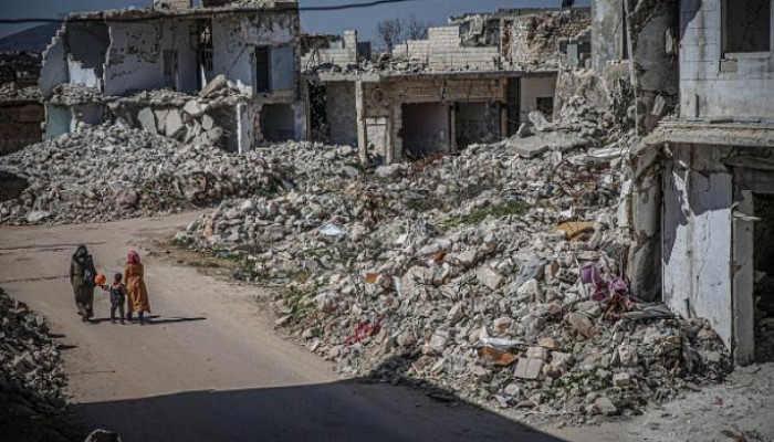 سورية.. روسيا توسع نطاق ضرباتها الجوية إلى ريفي اللاذقية وحلب
