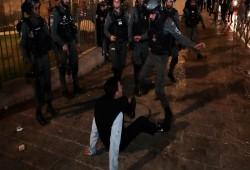 الاحتلال يشن حملة اعتقالات بالضفة والقدس