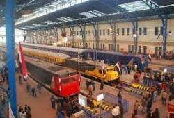 حكومة الانقلاب ترفع رسوم متعلقات ركاب القطارات إلى 150 جنيهاً