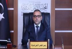 ليبيا.. المجلس الأعلى للدولة يعلن حرصه على إجراء الانتخابات بموعدها