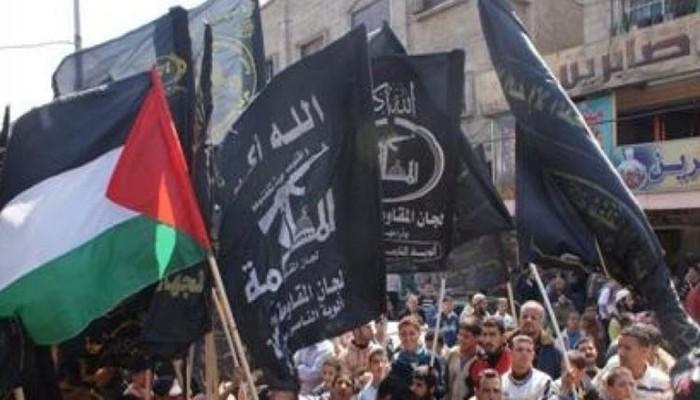 لجان المقاومة: دعوة السلطة للانتخابات المحلية ذرّ للرماد بالعيون