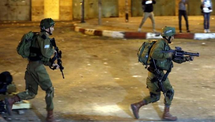 مواجهات مع الاحتلال في الضفة والقدس