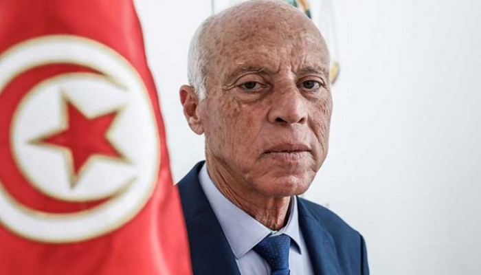 انقلاب تونس.. الرئيس يقول إنه سيغير قانون الانتخابات ويضع أحكاما انتقالية