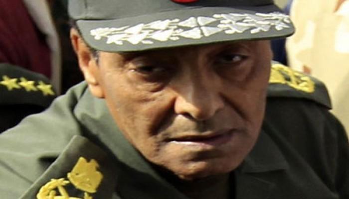 وفاة وزير الدفاع الأسبق المشير محمد حسين طنطاوي
