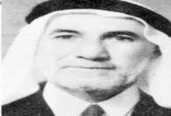 عبد اللطيف أبو قورة مؤسس حركة الإخوان بالأردن