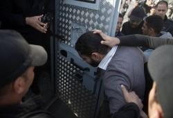شرطة الانقلاب تعتقل مواطنين بالشرقية وظهور 2 آخرين