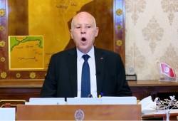 تونس.. اتحاد الشغل يندد بـحكم الفرد المطلق لسعيد