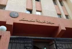 داخلية الانقلاب تقرر ترحيل 26 معتقلا من الشرقية