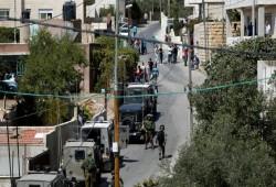 5 شهداء فلسطينيين برصاص قوات الاحتلال