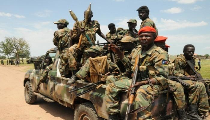 السودان.. الجيش يتصدى لمحاولة توغل إثيوبية جديدة في الفشقة