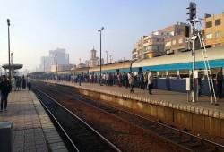 هيئة السكة الحديد تخطط لتحصيل رسوم على متعلقات الركاب