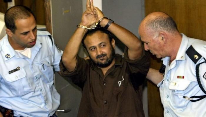 مروان البرغوثي يشنّ هجوما حادّا على السلطة ويشيد بمعركة سيف القدس